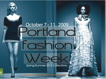 Portland Fashion Week gets a makeover by 24Notion