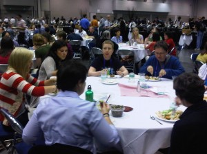 Women of OSCON