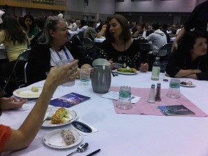 Great Luncheon!