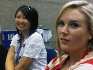 Ivo and Christine