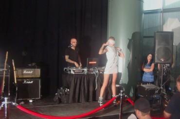 Lady Gaga Pre-Party