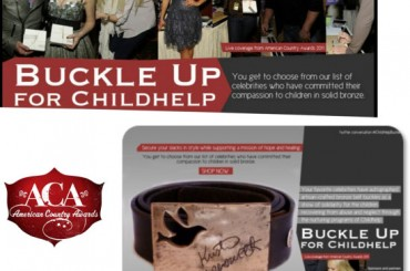 American Country Awards Benefits @Childhelp