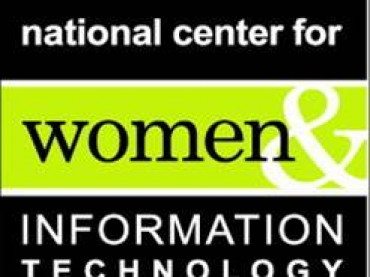 Celebration of NCWIT Symons Innovator Award
