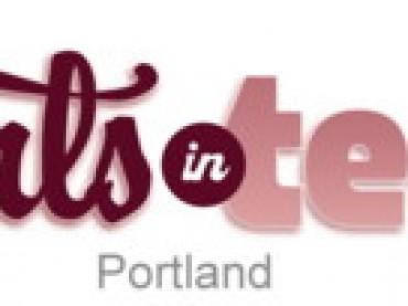 Girls in Tech Portland Presents Women Leadership in the 21st Century