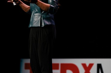 TEDx Speaker: Ivo Lukas- be Different and make a difference