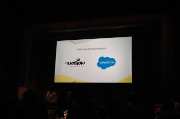 24Notion: Media engagement and sponsor for Oregon Tech Awards 2015