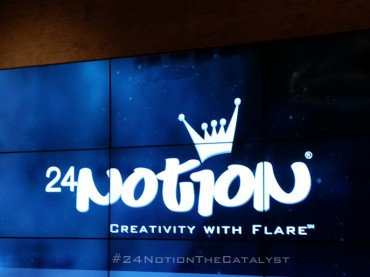 24Notion Sponsors Local Startups in Annual Competition