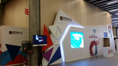 Behind the Scenes at Mobile World Congress 2016